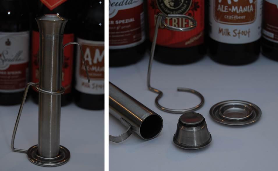 Bierwärmer